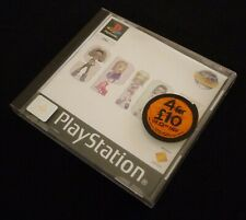 Sony 1 PS1 juego Spice Play Station Mundo Spice Girls