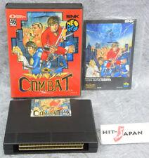 NINJA COMBAT NEO GEO AES SNK neogeo FREE SHIPPING JAPAN Video Game Ref/2940