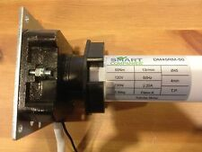 Smart Companies, 120V Tubular Motor for Motorized Awnings, Shutters, or Shades