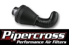Pipercross Venom Custom Fit A Induzione Kit Audi A3 S3 2.0 TFSI 06 su