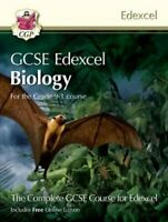 Grade 9-1 GCSE Biology for Edexcel: Student Book with Online Ed... 9781782948124