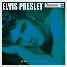 Elvis Collectors CD - Love The Album