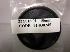 New Schneider 36mm Push-On Lens Cap 223/016.01 #91-030245