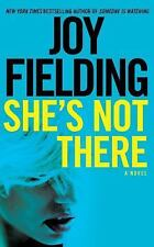 SHE'S NOT THERE unabridged audio book CD by JOY FIELDING - Brand New 9 CDs 11 Hr