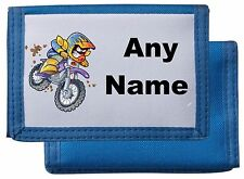 Babygrow ramper Marche Motocross ANGE gilet Sleepsuit Dirtbike Enduro Motocross MX