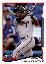A0191- 2014 Topps Pro Debut Baseball Card #s 1-222 -You Pick- 10+ FREE US SHIP