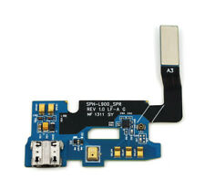 New USB Charging Port Flex Cable & MIC for Samsung Galaxy Note 2 SPH-L900 Sprint