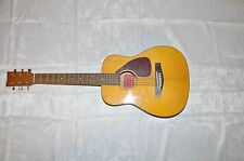 Yamaha FG-Junior JR-1 Guitar
