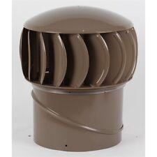 Edmonds SupaVent Turbine Ventilator 250mm Jasper