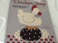 Decorative Tole Painting Book Chicken Soup