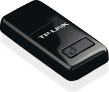TP-LINK WN823N 300Mbps Mini Wireless N USB Adapter[TL-WN823N]