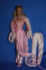 Vintage Pink 'n Pretty Barbie 1981 avec BIJOUX, complètement