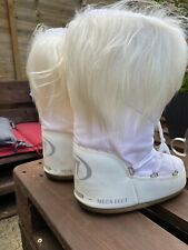 moon boots size 5 38/39