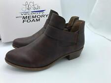 LifeStride Able Ankle Boots (1863-1864) Coffee Slovenia