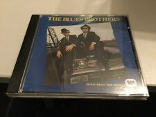 The Blues Brothers-The Blues Brothers CD []
