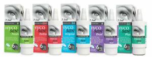 Hycosan Eye Drpos  All Variations  Extra, Plus, Fresh, Dual ,Original & Night