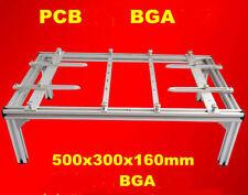 Titular de la PCB estación de retrabajo BGA Soporte// Soporte para/Soporte de estación Precalentador