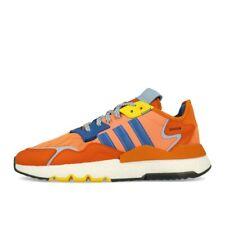 adidas Ninja Nite Jogger Amber Tint Tactile Orange Trace Royal Schuhe Sneaker