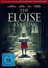 DVD * THE ELOISE ASYLUM - CHACE CRAWFORD # NEU OVP §*