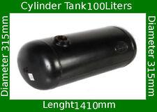Cilindro Autogas tanque tanque cilíndrico LPG 100 L 315