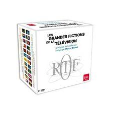 Intégrale les grandes fictions de la television - 24 DVD