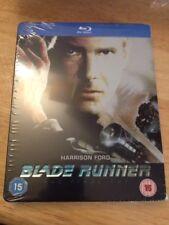 Blade Runner Final Cut Blu Ray STEELBOOK *sealed Uk