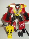 Transformers Armada HOT SHOT JOLT Complete Deluxe Super-Cons Powerlinx