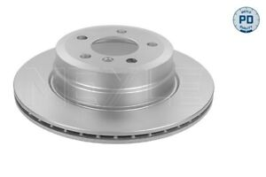 MEYLE PD Brake Rotor Rear Pair 315 523 0024/PD fits BMW X Series X5 3.0d (E70...