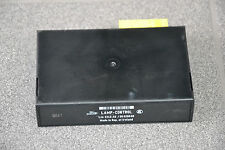 Jaguar XKR xk8 x100 lámparas unidad de control luz módulo módulo lamp control lja2245ad