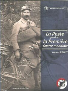 THE POST OFFICE IN FRANCE DURING THE FIRST WORLD WAR