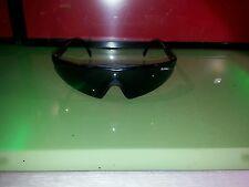35ec50467ec Ryders Stinger Vintage sunglasses good shape black frame black smoked lens