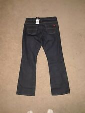 2 pair of Dickies Women's Jeans. Size 10R - Relaxed Fit - Boot Cut - NWT ❤