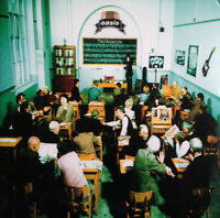 Oasis – The Masterplan 180g  2 x Vinyl LP  New Sealed