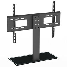 """32-55"""" Load Capacity 40kg Wall Mount TV Mount Bracket TV Stand with Column"""