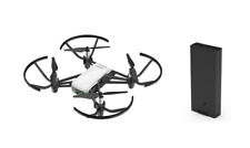 Ryze Tello Scratch Visual Programming Mini Drone DJI +1 Extra FREE Battery AU