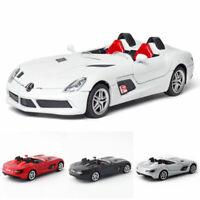 SLR 2009 Sportwagen 1:32 Die Cast Modellauto Auto Spielzeug Model Sammlung