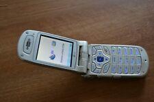 LG U8120 GRIGIO funzionante CON TUTTE LE SIM (UNLOCKED)