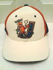 Extinct Minor League Baseball Joliet Jackhammers Cap