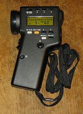 Minolta SpotMeter M Digital Light Meter w/Fresh Battery