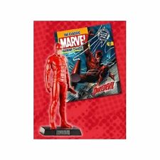 Classic Marvel Figurine Collection Magazine #13 Daredevil Toy Very Good Toys
