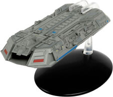 Holonave-DIECAST Model-nave espacial modelo de metal-Star Trek-nuevo embalaje original