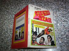 al caporal presenta CICCIO STAR ed.giacchetti 1975 N.1 CIRROTICO IN PARADISE