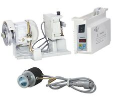 Für Ihre PFAFF SINGER  Brother JUKI Industrie Nähmaschine/ Servo motor JM822-500