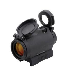 Aimpoint Micro T-2 Red Dot Reflex Sight Standard Rail Mount 2 MOA 200170