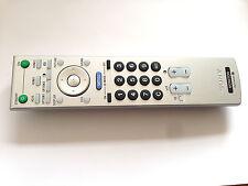 Genuino, originale Sony rm-fw001 Monitor remoto fwd-32lx2f fwd-32lx2x fwd-40lx2f