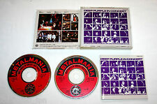 Free Shipping! DEEP PURPLE Deep Puple In Concert  CD Japan 32DN-28.29