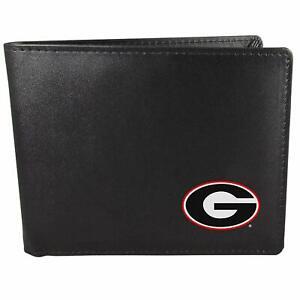 Georgia Bulldogs Printed Bi-fold Wallet