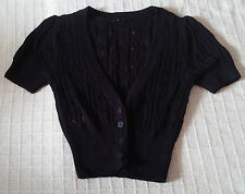 Papaya Short Sleeve Cotton Jumpers & Cardigans for Women