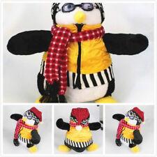 """18"""" Cute TV Friends Plush Doll Joey's Friend HUGSY PENGUIN Rachel Stuffed Toy"""