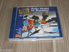 CD TKKG 150 Heiße Nächte im Dezember